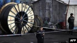 Chỉ tính riêng năm ngoái, có hơn 2.600 người thiệt mạng vì tai nạn hầm mỏ ở Trung Quốc