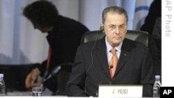 国际奥委会选定里约热内卢主办2016年夏季奥运会
