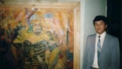 Adib Mamadali Mahmudov: Odam qiynoqlarda o'limni yaxshi ko'rib qolar ekan