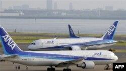 Chiếc Dreamliner 787 bị trì hoãn xuất xưởng bấy lâu nay của hãng Boeing đã hoàn thành chuyến bay đầu tiên tại Tokyo