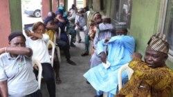 Les Nigérians protestent contre la hausse des prix de l'électricité et du carburant