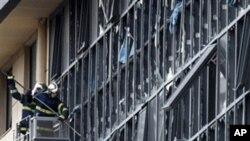 Οι πυρήνες της φωτιάς πίσω από πρόσφατο τρομοκρατικό χτύπημα στην Αθήνα