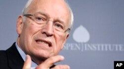 """""""Cuando dejamos el gobierno (en 2009), Irak estaba en una situación más estable"""", indicó Cheney en una entrevista."""