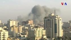 İsrail və Qəzzadakı militantlar arasında son illərin ən tələfatlı döyüşü baş verib