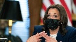 Harris liderará esfuerzos para resolver inmigración irregular hacia EE.UU.