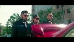 فیلم «بیبی درایور»: ترکیب ۳۵ ترانه محبوب با حادثه و تعقیب