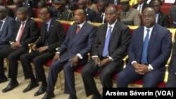 L'Afrique sollicite la générosité de la Chine pour ses projets de développement