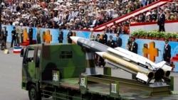 爭奪台海制海權 台灣在台中新建軍事基地部署雄三反艦導彈