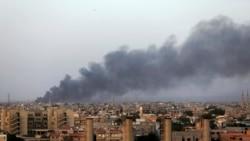 Violence In Libya Must Cease