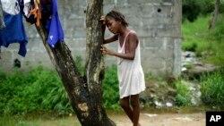 Ebola balosi... Afrika g'arbidagi bugungi manzara
