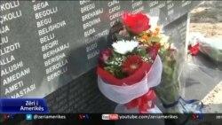 Lushnje, përkujtohen familjet e internuara nga komunizmi