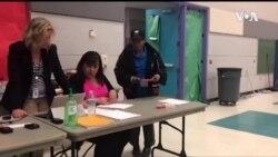 玛雅语移民在美墨边境面临沟通障碍