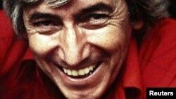 1978年死于蓖麻油中毒的保加利亚异见分子、小说家及记者马可夫