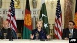 У США, Афганистана и Пакистана общий враг - экстремизм