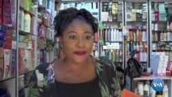 Movimento da Melanina contra-ataca na Nigéria