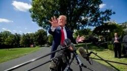 G-7 ထိပ္သီးအဖြဲ႔မွာ ႐ုရွားကို ျပန္လက္ခံဖို႔ Trump လိုလား