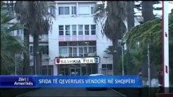 Sfidat e bashkive në Shqipëri