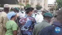 Basigiliw Layiniw Bamako