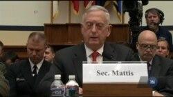 Міноборона США: Росія має намір використовувати збройні сили для встановлення світового порядку. Відео