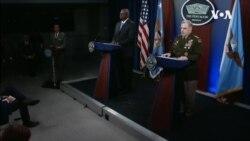 美防長奧斯汀:訪東南亞將強調美國是對抗中國威脅的可靠夥伴