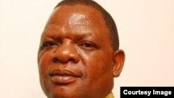 The late National Railways of Zimbabwe boss Michael Karakadzai