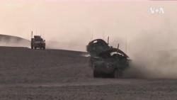 VOA英语视频: 美国因国际刑事法院调查在阿战争罪而制裁相关人员