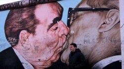 Демонтаж Берлинской стены