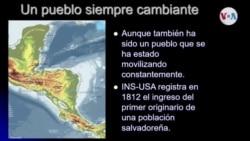 Migración centroamericana presentación Carlos Cañas Dinarte