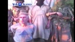 VOA60 Afirka: Shugaban Kasar Faransa Yayi Allah Wadai da Tsagerun Algeriya, Satumba 25, 2014