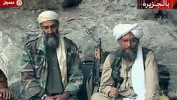 ایمن الظواهری، وارث یا جانشین بن لادن