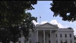 """2012-06-26 美國之音視頻新聞: 司法部長霍爾德面臨""""藐視國會""""指控"""
