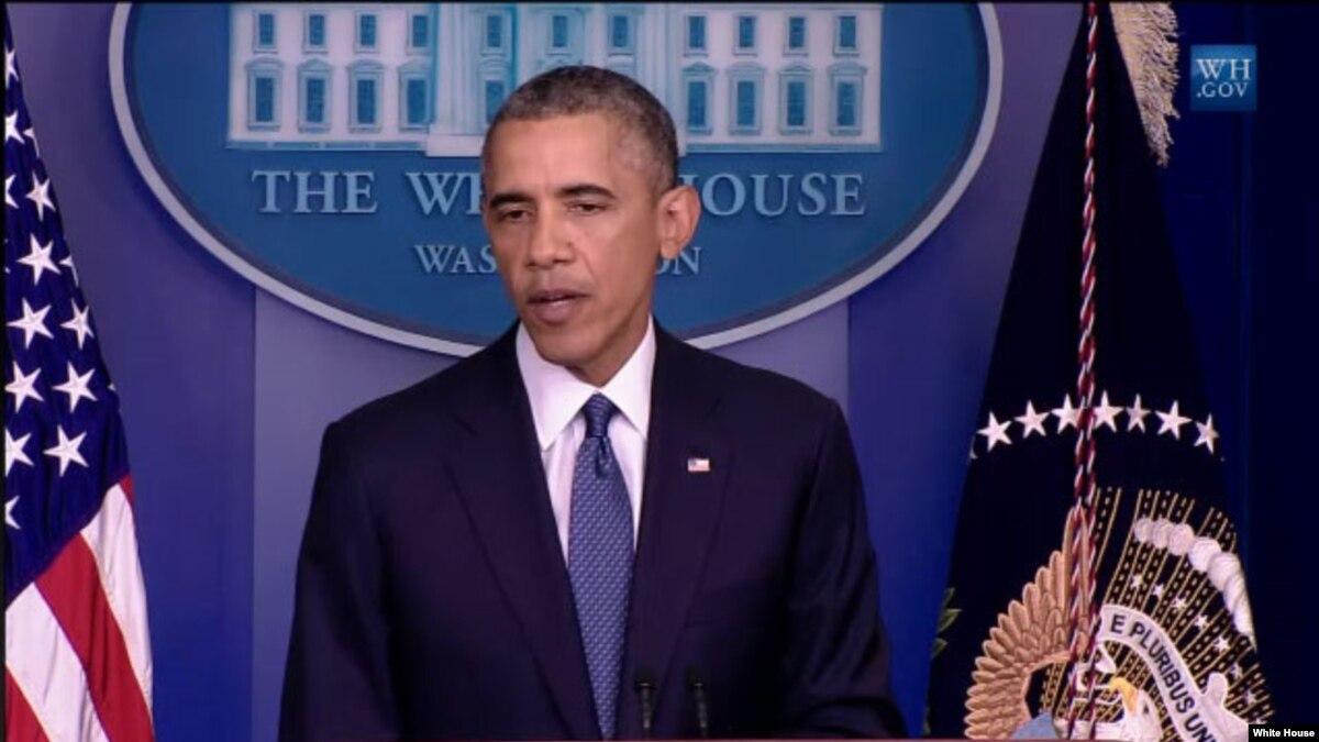Obama: 'İşkence Yaptık'