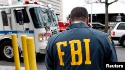 La fuerza conjunta antiterrorista incluyó a agentes del FBI, la policía de Anaheim y la policía del condado de Orange.