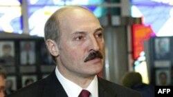 Aleksander Lukaşenko