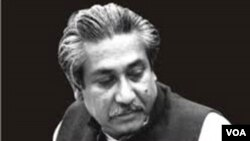 Sheikh Mujib