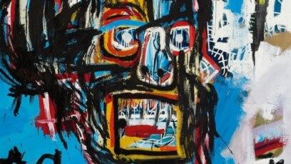 Un Lapin De Jeff Koons Vendu 91 1 Millions De Dollars Record Pour Un Artiste Vivant