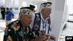 Pearl Harbor hücumundan 70 il ötür