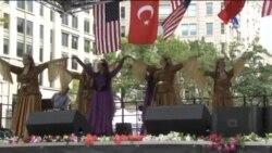 ABŞ paytaxtında ənənəvi Türk festivalı