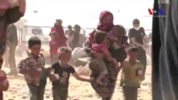 Habitat Derneği'nden Suriyeli Mülteciler İçin 'İMECE' Programı