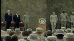 Obama Faces Dilemma on Iraq Intervention