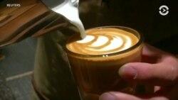 Кто будет доставлять кофе Starbucks в Китае