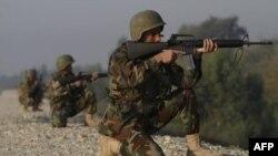 ავღანეთის რეგიონებში ორი ტერორისტული აქტი განხორციელდა