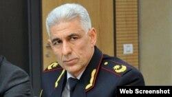 Səhlab Bağırov