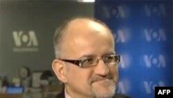 Darmanović: SAD su jedan od glavnih političkih oslonaca Crne Gore