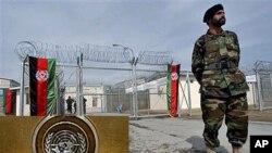 رد ادعا های مبنی بر شکنجۀ زندانیان از سوی مقامات افغان