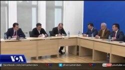 Tiranë: Opozita bashkohet për dekriminalzimin dhe zgjedhjet
