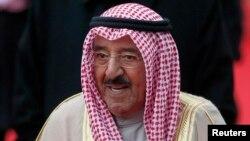 Syekh Sabah Al Ahmad Al Sabah meninggal dunia pada usia 91 tahun, Selasa (29/9).