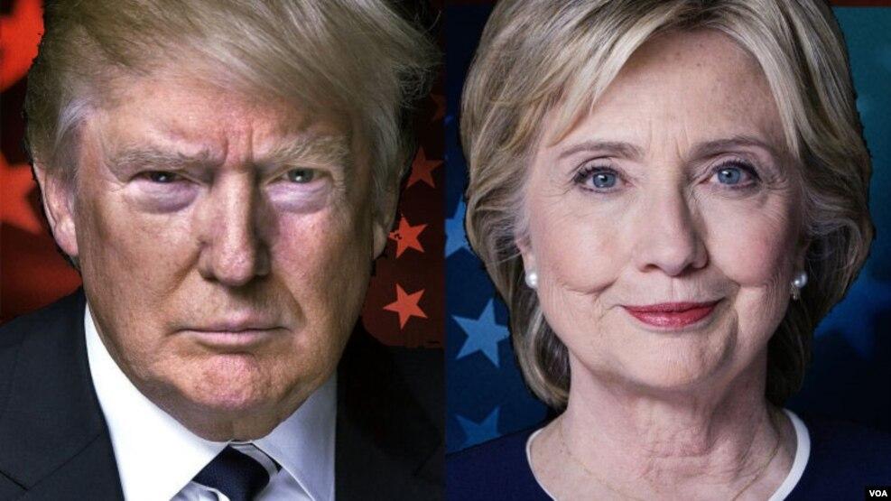 លោក Donald Trump បេក្ខជនប្រធានាធិបតីស.រ.អាពីគណបក្សសាធារណរដ្ឋ បានចោទសួរអំពីសុខភាពខាងផ្លូវចិត្តរបស់គូប្រជែងលោកពីគណបក្សប្រជាធិបតេយ្យគឺ លោកស្រីអតីតរដ្ឋមន្ត្រីការបរទេសស.រ.អា Hillary Clinton។