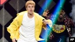 Matashin Mawaki Justin Bieber