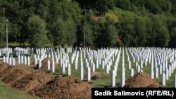 Ovog 11. jula je predviđen ukop 70 žrtava u Memorijalnom centru Potočari